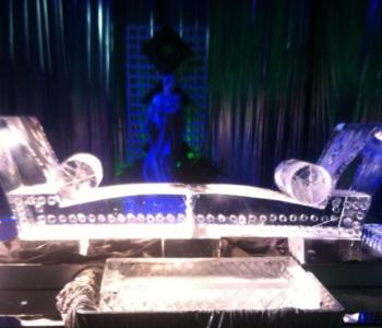 ice furniture