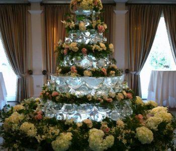 ice wedding layer