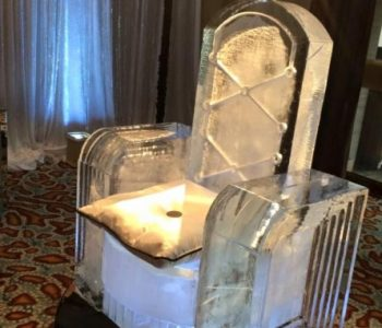 ice chair