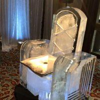 ice seat